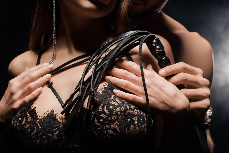BDSM igre