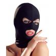 Maska Bad Kitty Črna