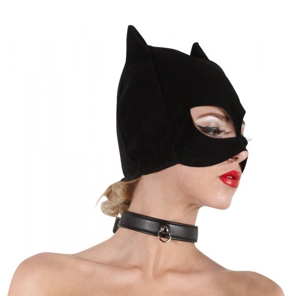 Maska Cat Bad Kitty