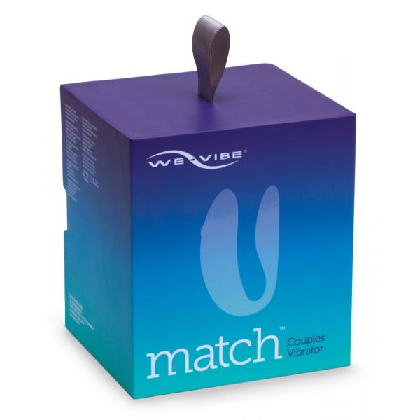 Stimulator We Vibe Match